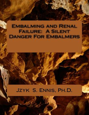 Embalming and Renal Failure: A Silent Danger For Embalmers Cover Image