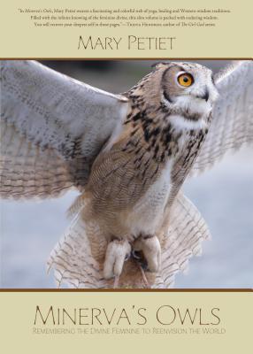 Minerva's Owls Cover