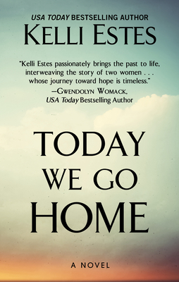 Today We Go Home Cover Image