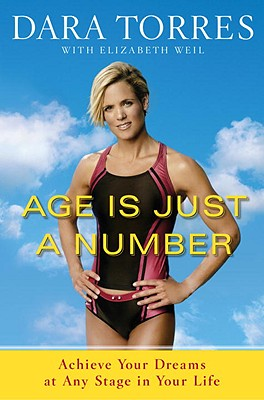 Age Is Just a Number Cover