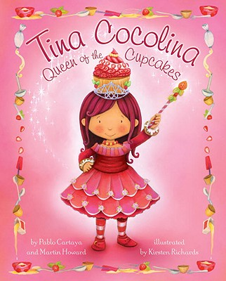 Tina Cocolina Cover