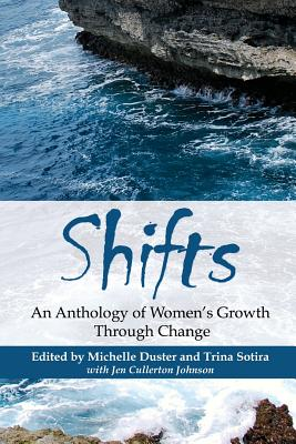 Shifts: An Anthology of Women's Growth Through Change Cover Image