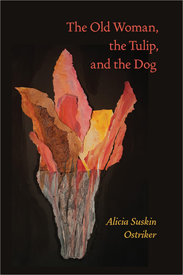 The Old Woman, the Tulip, and the Dog Cover