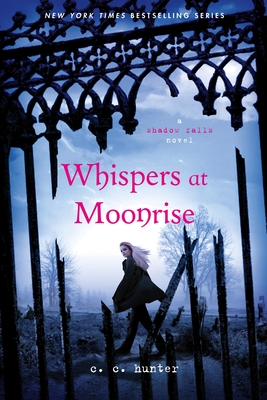 Whispers at Moonrise (A Shadow Falls Novel #4) Cover Image