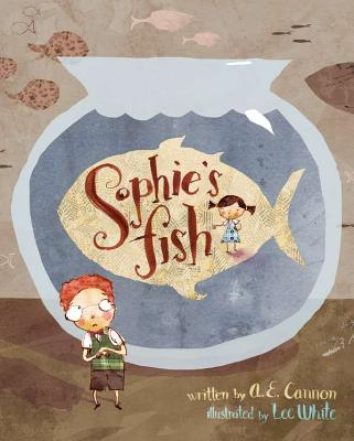 Sophie's Fish Cover Image