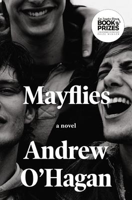 Mayflies: A Novel Cover Image