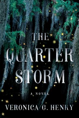 The Quarter Storm Cover Image