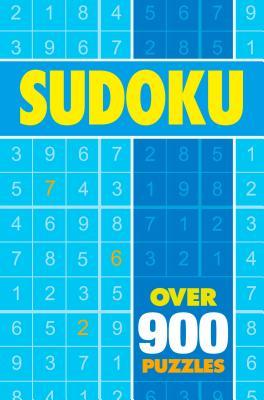 Sudoku Cover Image