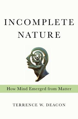 Incomplete Nature Cover