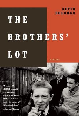 The Brothers' Lot Cover Image