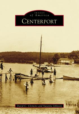 Centerport Cover Image