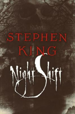 Night Shift Cover Image