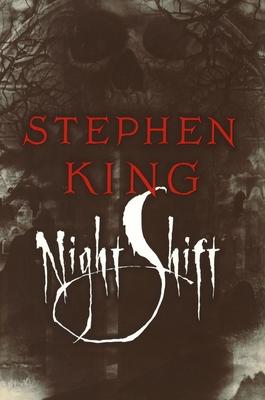 Night Shift Cover