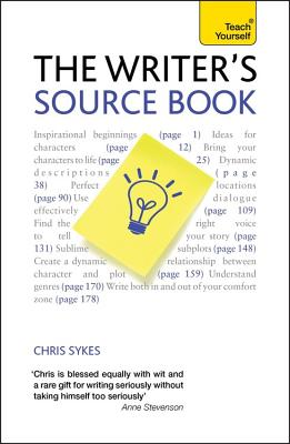 The Writer's Source Book Cover Image