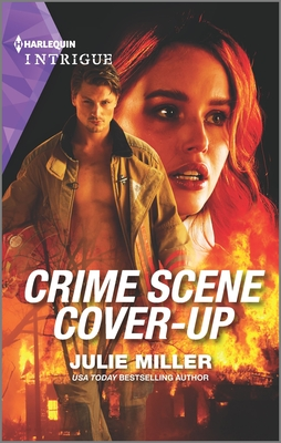 Crime Scene Cover-Up Cover Image