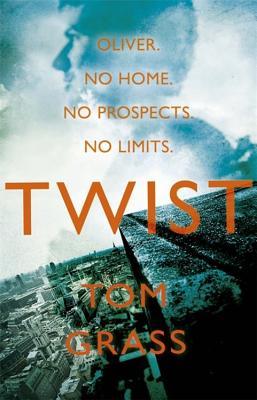 Twist Cover Image