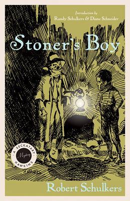 Cover for Stoner's Boy