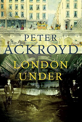 Cover for London Under
