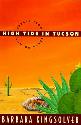 High Tide in Tucson Cover