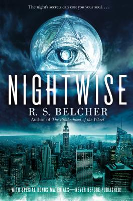 Nightwise Cover Image