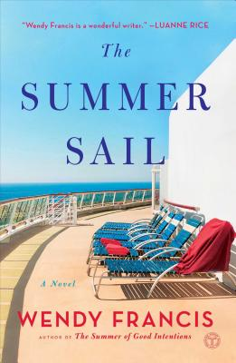 The Summer Sail: A Novel Cover Image