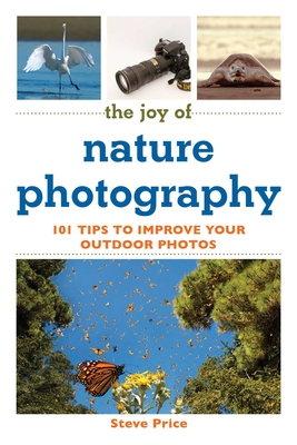 Cover for The Joy of Nature Photography