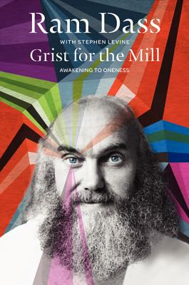 Cover for Grist for the Mill