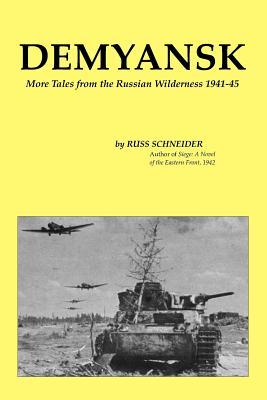 Demyansk Cover