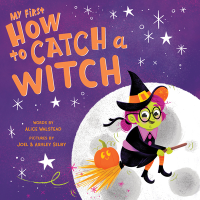 My First How to Catch a Witch Cover Image