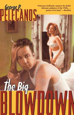 Cover for The Big Blowdown