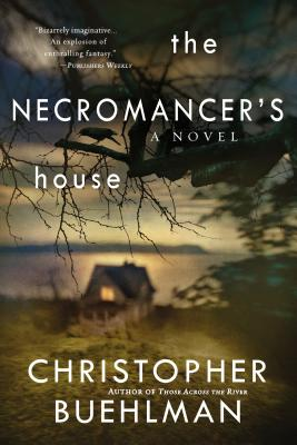The Necromancer's House Cover Image