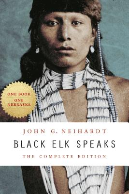 Black Elk Speaks: The Complete Edition Cover Image