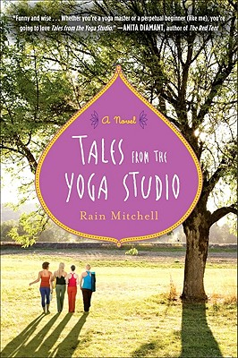 Tales from the Yoga Studio Cover