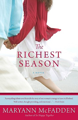 The Richest Season Cover