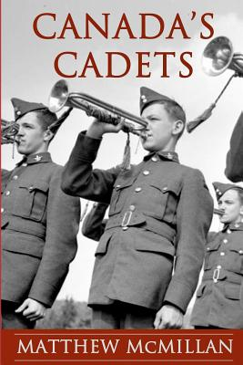 Canada's Cadets Cover Image