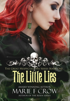The Little Lies Cover Image