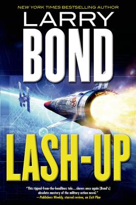 Cover for Lash-Up