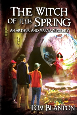 Cover for The Witch of the Spring