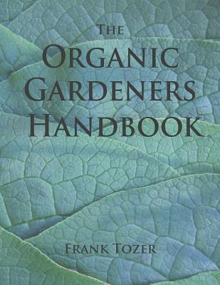 The Organic Gardeners Handbook Cover