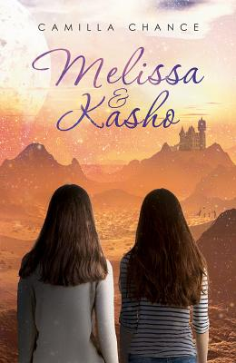 Cover for Melissa and Kasho