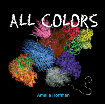 All Colors Cover Image