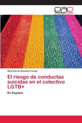 El riesgo de conductas suicidas en el colectivo LGTB+ Cover Image