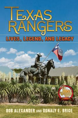 Cover for Texas Rangers