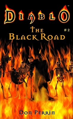 The Diablo: The Black Road Cover Image