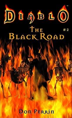 Diablo #2: The Black RoadMel Odom