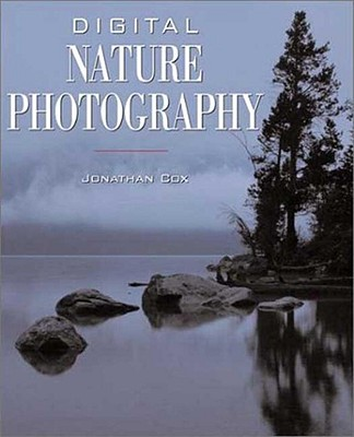 Digital Nature Photography Cover