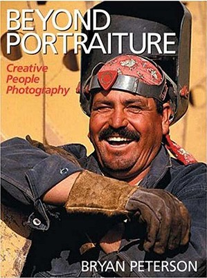 Beyond Portraiture Cover