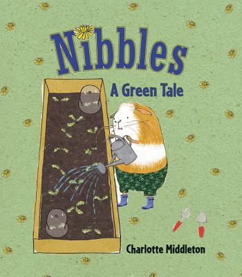 Nibbles Cover
