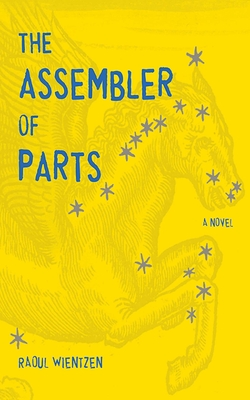 The Assembler of Parts Cover