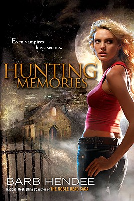 Cover for Hunting Memories